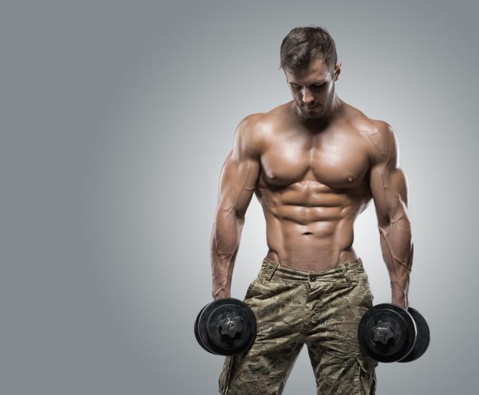 自宅でダンベルプレスをやる3つの方法!10kgダンベルで大胸筋を鍛える