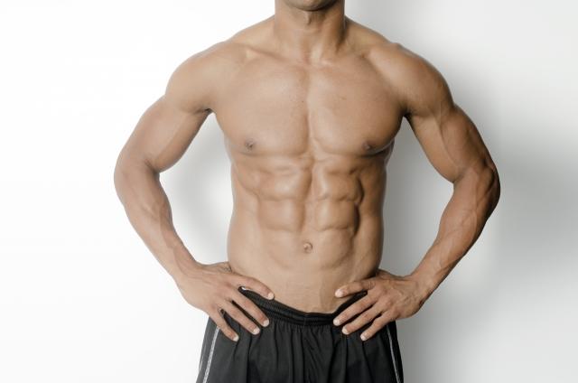 1か月で腹筋を割る!夏までシックスパックを手に入れる腹筋トレーニング