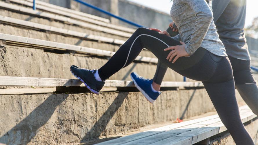足を自宅で鍛える筋トレ7選!一連メニューの組み方を解説